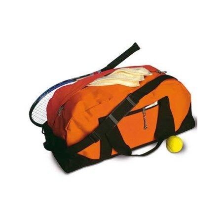 Sporttasche Nottingham von Giving Europe (Artnum: NT5688