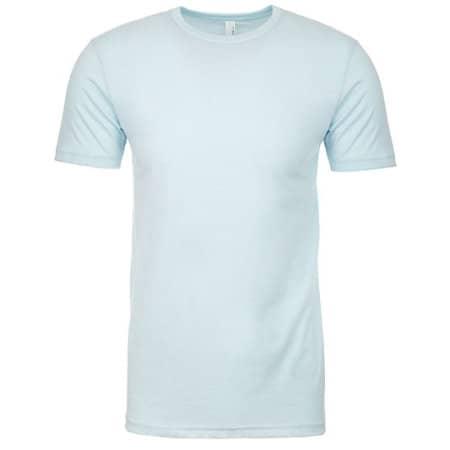 Men`s CVC T-Shirt von Next Level Apparel (Artnum: NX6210