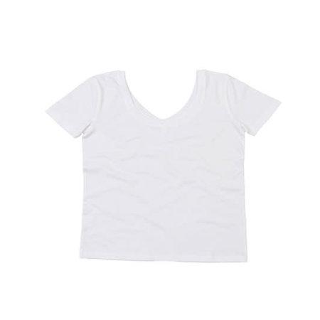 Women`s Scoop Back V (2 ways to wear) von Mantis (Artnum: P119