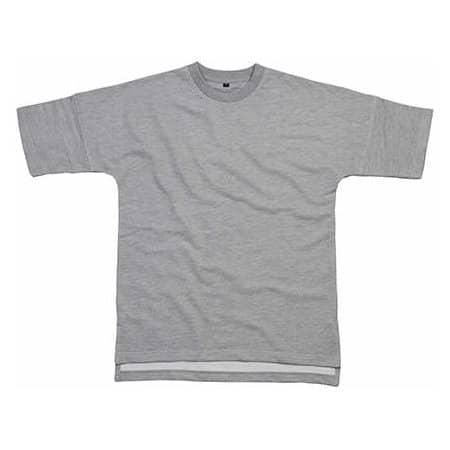 One Short Sleeve Sweatshirt von Mantis (Artnum: P135