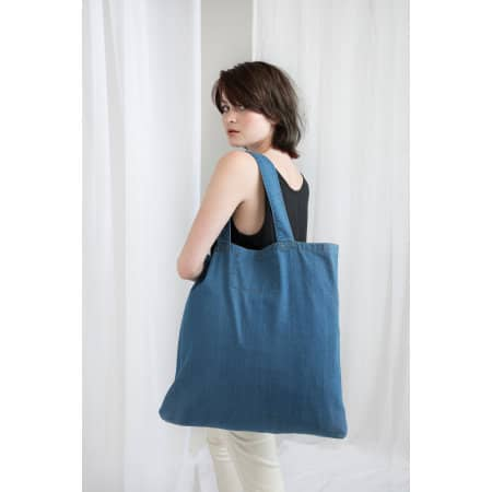Denim Shopper von Mantis (Artnum: P196