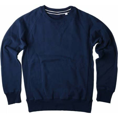 Men`s Superstar Sweatshirt von Mantis (Artnum: P76