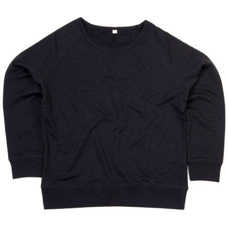 Women`s Favourite Sweatshirt in Black von Mantis (Artnum: P77