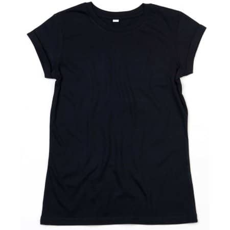 Women`s Roll Sleeve T von Mantis (Artnum: P81