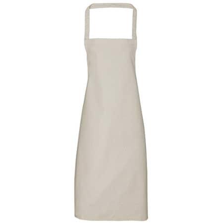 Cotton Apron (No Pocket) von Premier Workwear (Artnum: PW102