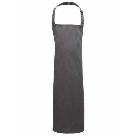 Childrens Apron in Dark Grey von Premier Workwear (Artnum: PW149