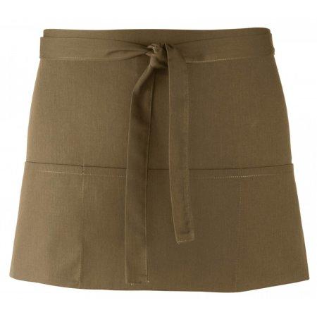Taschenschürze ´Colours´ in Sage (ca. Pantone 5497) von Premier Workwear (Artnum: PW155