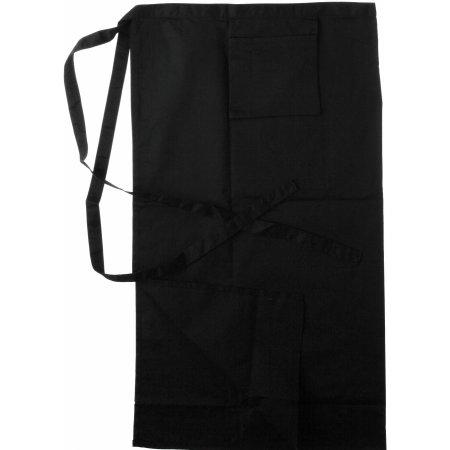 Bistro Schürze mit Fronttasche von Premier Workwear (Artnum: PW156