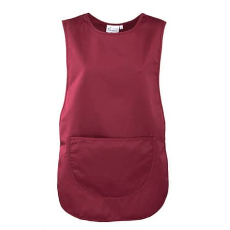 Women`s Pocket Tabard von Premier Workwear (Artnum: PW171