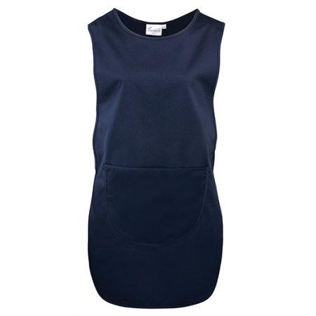 Women`s Long Pocket Tabard von Premier Workwear (Artnum: PW172