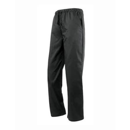 Essential Chefs Trouser von Premier Workwear (Artnum: PW553