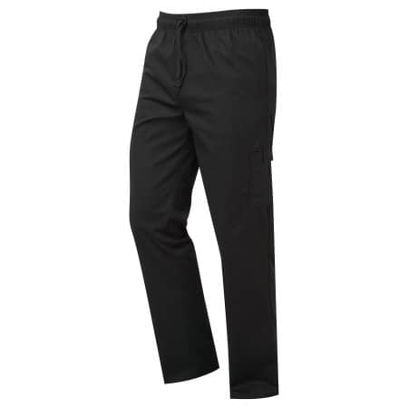 Essential Chefs Cargo Pocket Trousers von Premier Workwear (Artnum: PW555