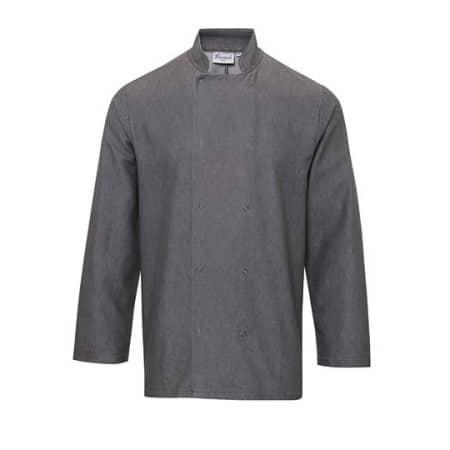 Denim Chefs Jacket von Premier Workwear (Artnum: PW660