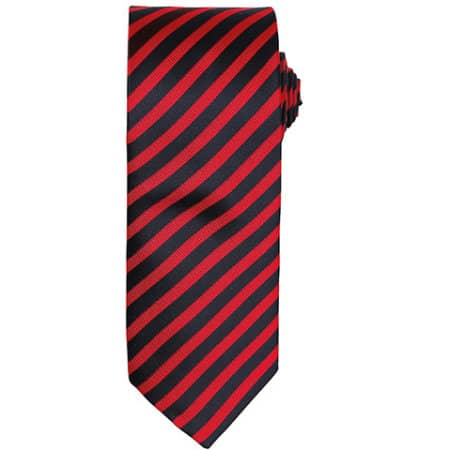 Double Stripe Tie von Premier Workwear (Artnum: PW782