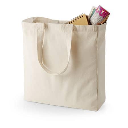 Canvas Classic Shopper von Quadra (Artnum: QD23