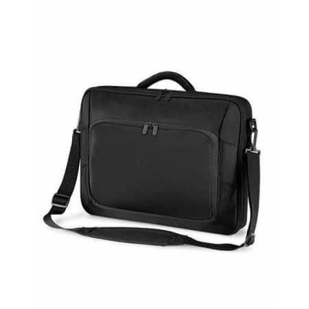 Portfolio Laptop Case von Quadra (Artnum: QD266