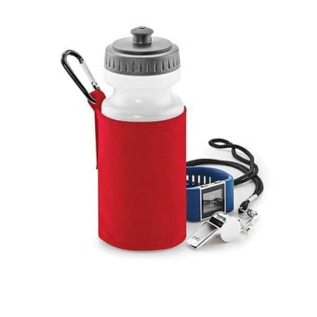 Water Bottle and Holder von Quadra (Artnum: QD440