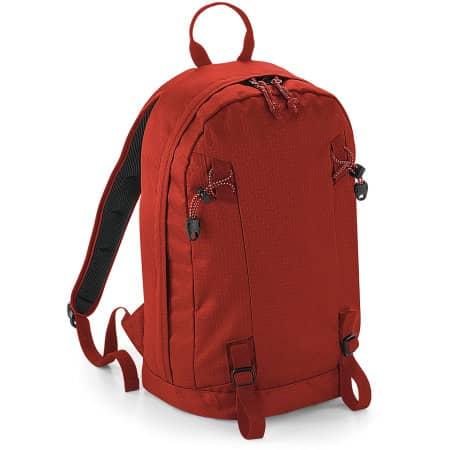 Everyday Outdoor 15L Backpack von Quadra (Artnum: QD515