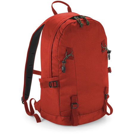 Everyday Outdoor 20L Backpack von Quadra (Artnum: QD520