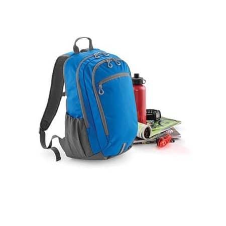 Endeavour Backpack von Quadra (Artnum: QD550