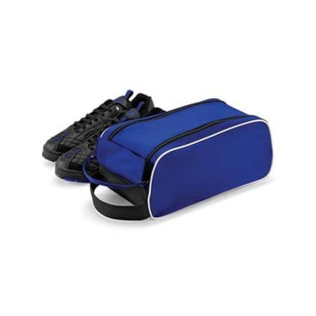 Teamwear Shoe Bag von Quadra (Artnum: QD76