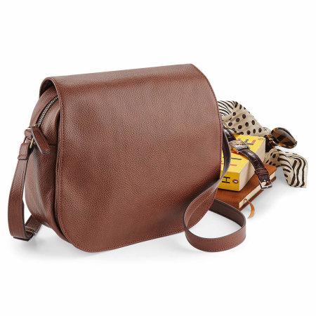 NuHide™ Saddle Bag von Quadra (Artnum: QD885