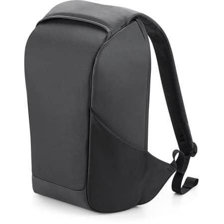 Project Charge Security Backpack von Quadra (Artnum: QD925