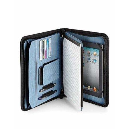 Eclipse Tablet Document Folio von Quadra (Artnum: QD963