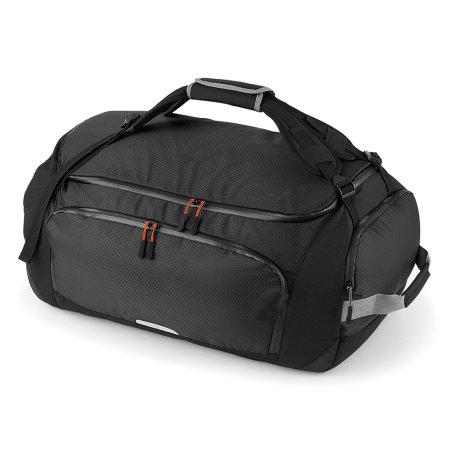 SLX 60 Litre Haul Bag von Quadra (Artnum: QX560