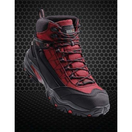 Causeway S3 Waterproof Safety Hiker von Regatta Hardwear (Artnum: RG1100