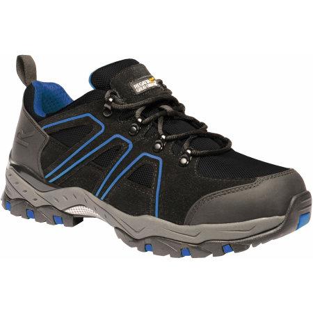 Pro Downburst S1P Safety Trainer von Regatta Safety Footwear (Artnum: RG1230