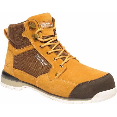 Pro Duststorm SBP Safety Boot von Regatta Safety Footwear (Artnum: RG1270
