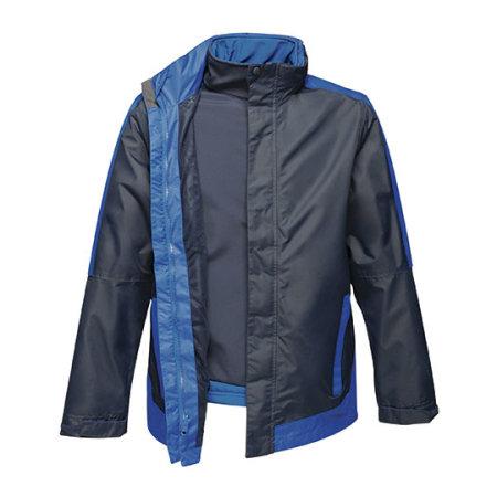 Men´s Contrast Softshell Jacket 3in1 von Regatta (Artnum: RG151