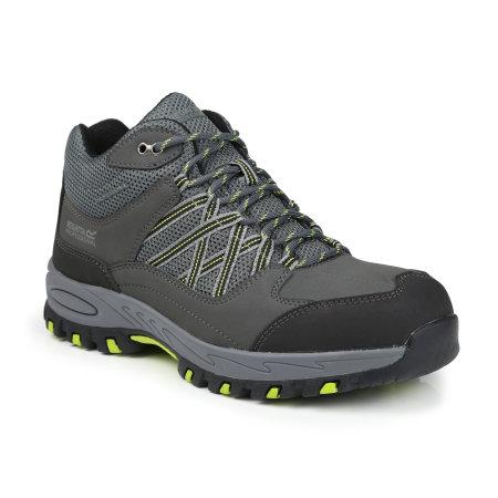 Sandstone SB Safety Hiker von Regatta Safety Footwear (Artnum: RG200