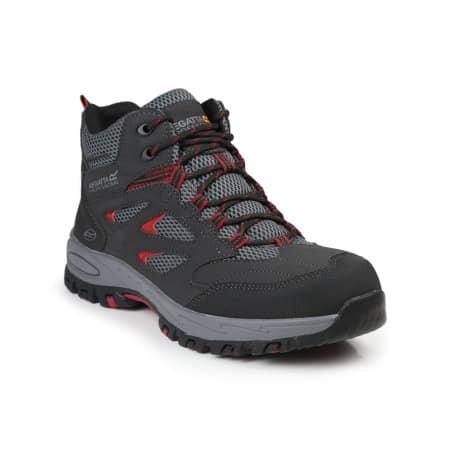 Mudstone SBP Safety Hiker von Regatta Safety Footwear (Artnum: RG2010