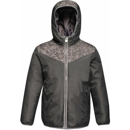 Kids Reflector Insulated Jacket von Regatta (Artnum: RG318