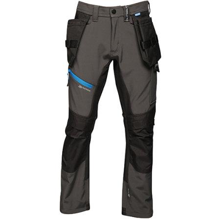 Strategic Softshell Trousers von Regatta Tactical (Artnum: RG368R