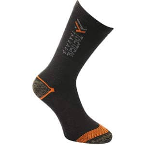 3 Pack Work Socks