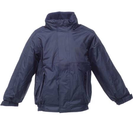 Kids` Dover Jacket von Regatta (Artnum: RG418