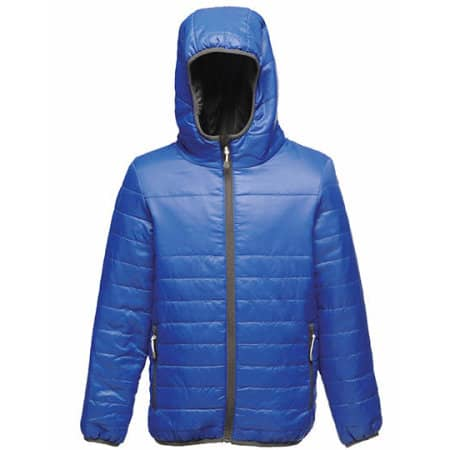 Kids` Stormforce Thermal Jacket von Regatta (Artnum: RG4540