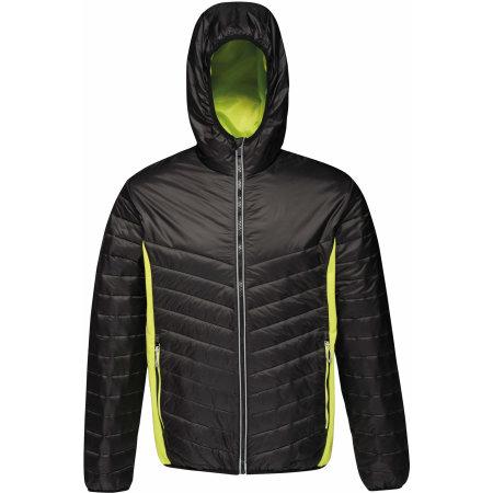 Lake Placid Insulated Jacket von Regatta Activewear (Artnum: RG4640