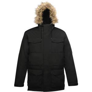Ardwick Jacket