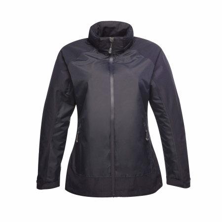 Women`s Ashford II Hybrid Breathable Jacket von Regatta (Artnum: RG485
