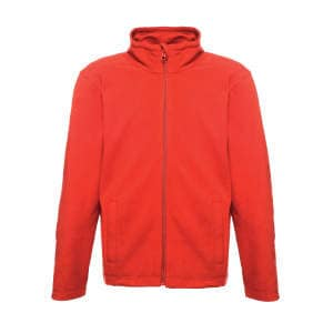 Brigade II Full Zip Fleece