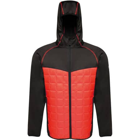 X-Pro Modular Thermal Insulated Jacket von Regatta X-PRO (Artnum: RG517