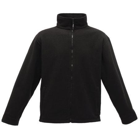 Thor 350 Fleece Jacket in Black von Regatta (Artnum: RG582
