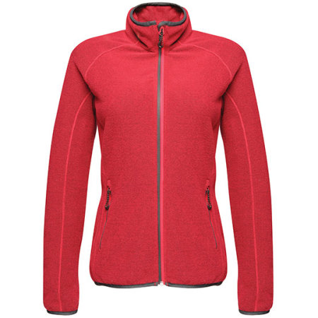 Women´s Dreamstate Honeycomb Fleece Jacket von Regatta (Artnum: RG6020
