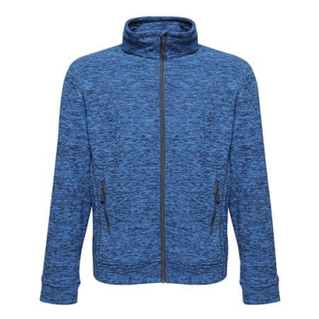 Men´s Full Zip Thornly Fleece Jacket von Regatta (Artnum: RG6030