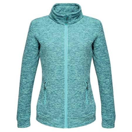 Women´s Thornly Marl Fleece Jacket von Regatta (Artnum: RG604