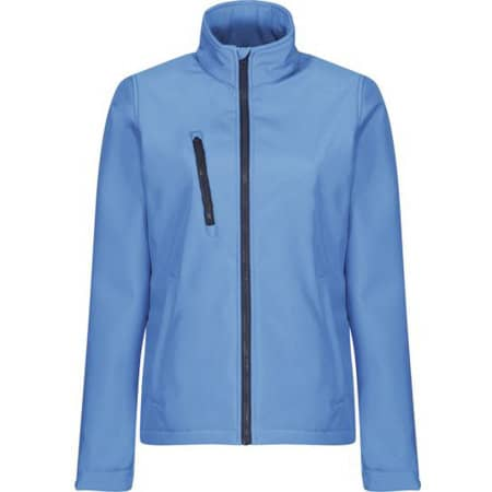 Womens Ablaze 3-layer Printable Softshell Jacket von Regatta Professional (Artnum: RG613